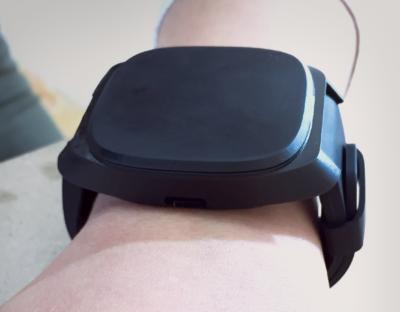 Wearable – misuratore di funzioni biologice
