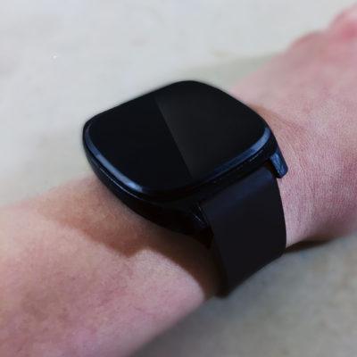 Wearable – misuratore di funzioni biologiche